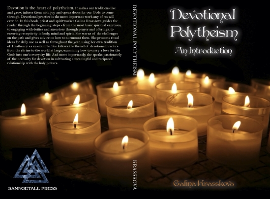 dev polytheism cover
